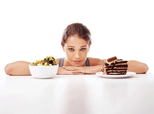 Фото №1 - Спасибо, нет: как отказаться от еды