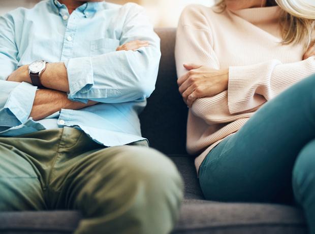 Фото №3 - Измены в браке: почему неверность больше не аргумент для развода