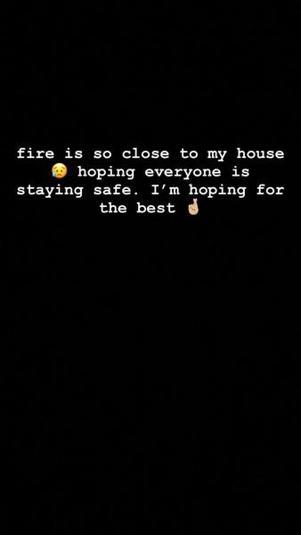 Фото №2 - Пожар в Калифорнии: дома знаменитостей превратились в пепелище