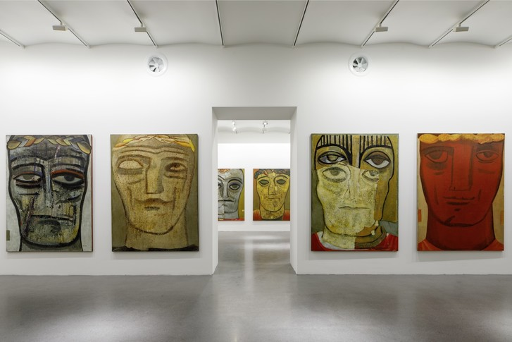 Фото №6 - 20 лет спустя: юбилей галереи Марины Гисич