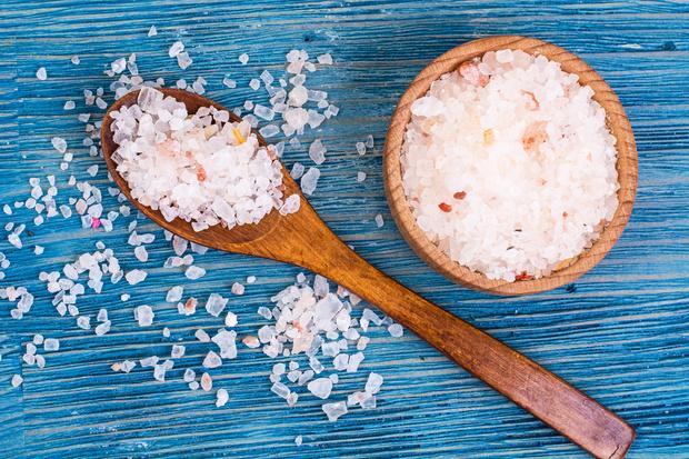 Фото №2 - Розовая, морская, поваренная: какая соль лучше