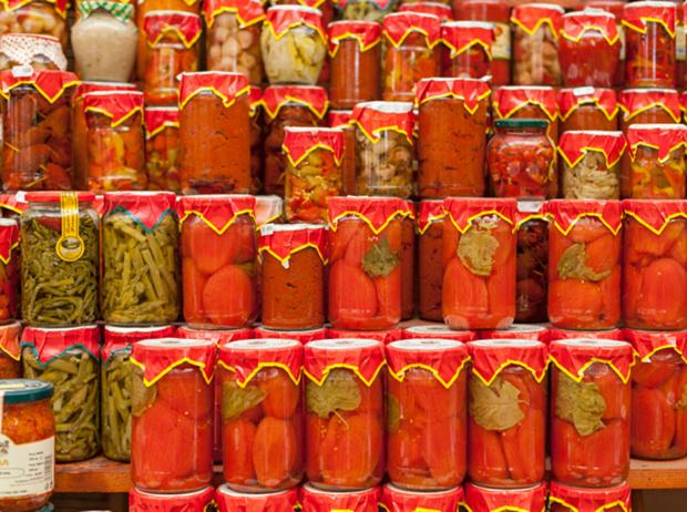 Фото №6 - Что привезти из Италии: 5 продуктов, обязательных к «вывозу» (и это не макароны)