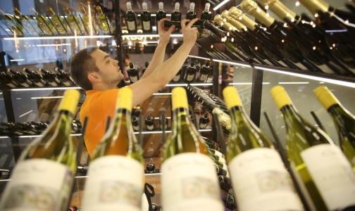 Фото №1 - Роспотребнадзор: Некачественного импортного вина больше, чем российского