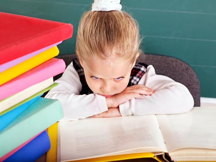 Фото №1 - Доказано, что упрямые дети более успешны в жизни