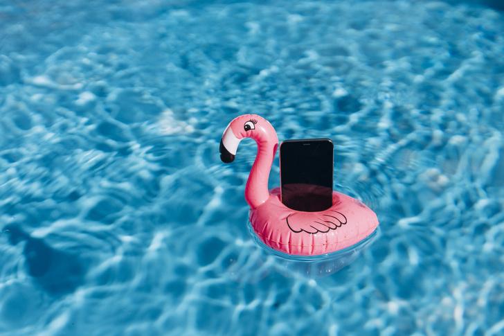 Фото №5 - Need Help: Телефон упал в воду. Что делать? 😱