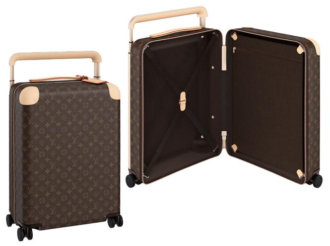 Фото №3 - Красота и комфорт путешествия с новым багажом Louis Vuitton