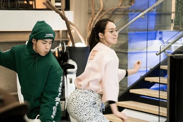 Фото №6 - Что посмотреть: 6 лучших корейских дорам о любви
