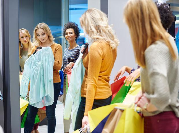 Фото №3 - Чек-лист осознанного шопинга: какие вопросы стоит задать себе перед походом в магазин