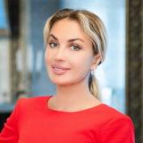Алена Саромыцкая