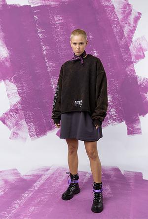 Фото №2 - Как выглядит новая модная коллекция Элджея (и где ее купить)