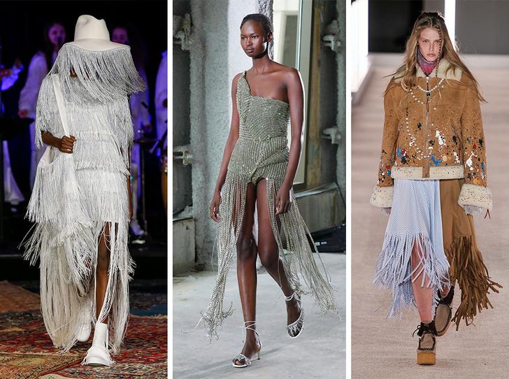 Фото №3 - 10 трендов осени и зимы 2020/21 с Недели моды в Нью-Йорке
