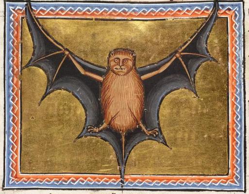Фото №1 - Тест: Угадай животное по картинам средневековых художников
