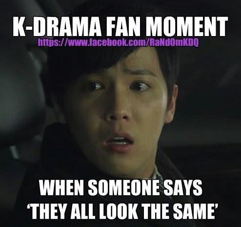 Фото №7 - 25 угарных мемов, которые поймут только фанаты корейских дорам