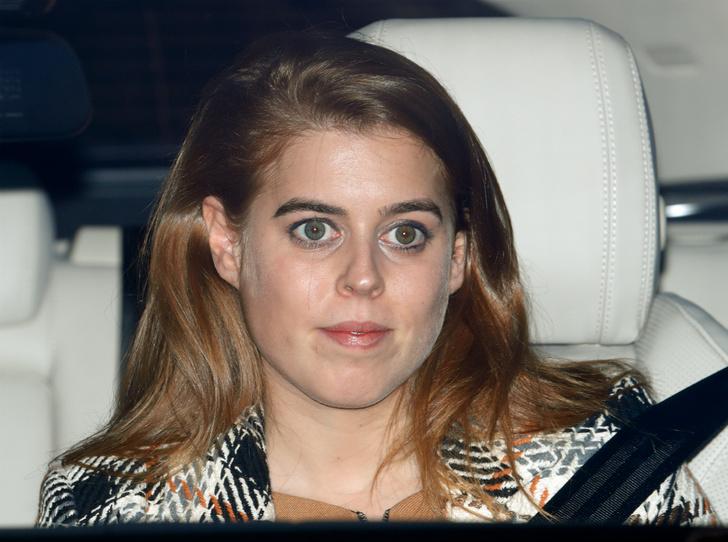 Фото №1 - Принцесса и убийца: как Беатрис едва не вышла замуж за преступника