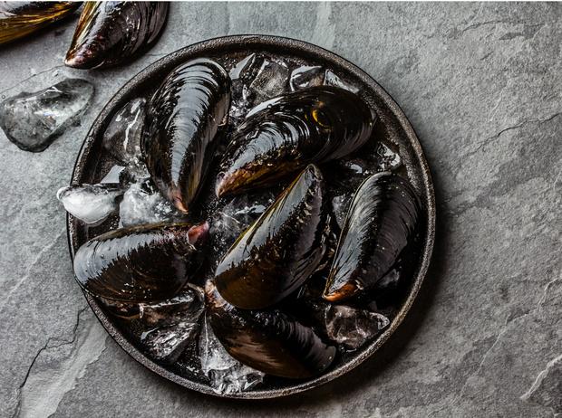 Фото №7 - Как правильно выбирать морепродукты: советы эксперта