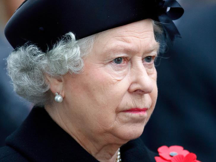 Фото №4 - Королевская траурная традиция, которую нарушила Елизавета