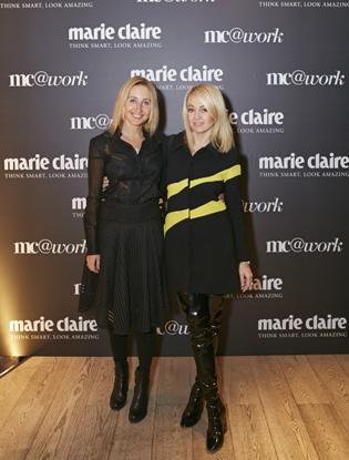 Фото №5 - Marie Claire провёл первую бизнес-конференцию MC@WORK