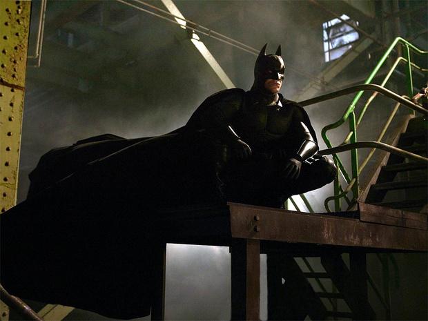 Фото №2 - Сюжетные дыры и вопиющие ляпы всех-всех фильмов DC Comics