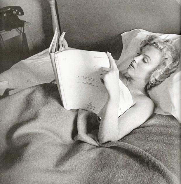 Фото №2 - 19 цитат Мэрилин Монро, которые изменят ваши представления о ней
