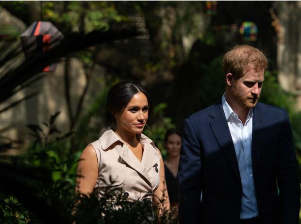 Фото №15 - Итоги года: самые громкие скандалы с участием королевских семей