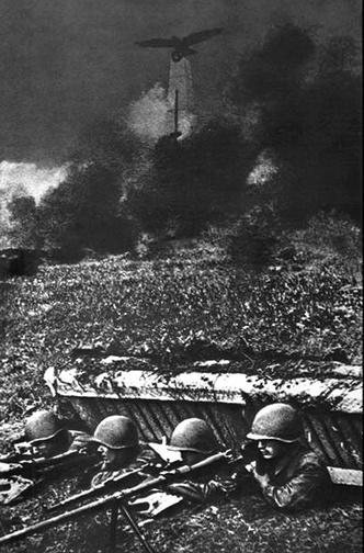 Фото №6 - Танковое Бородино, октябрь 1941 года