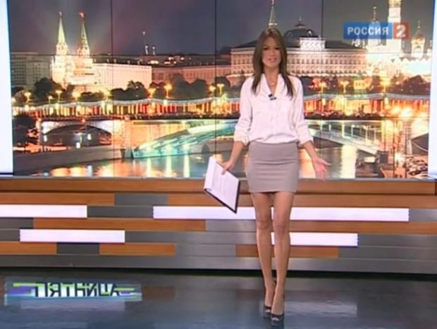 Анна Костерова