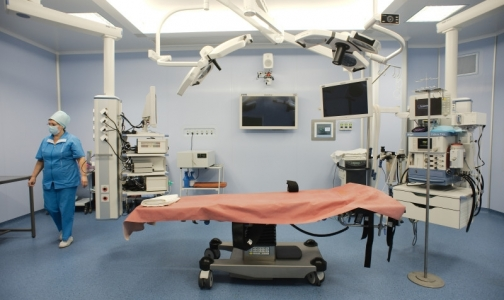 Фото №1 - В Петербурге запись на госпитализацию через поликлинику заработает к концу года