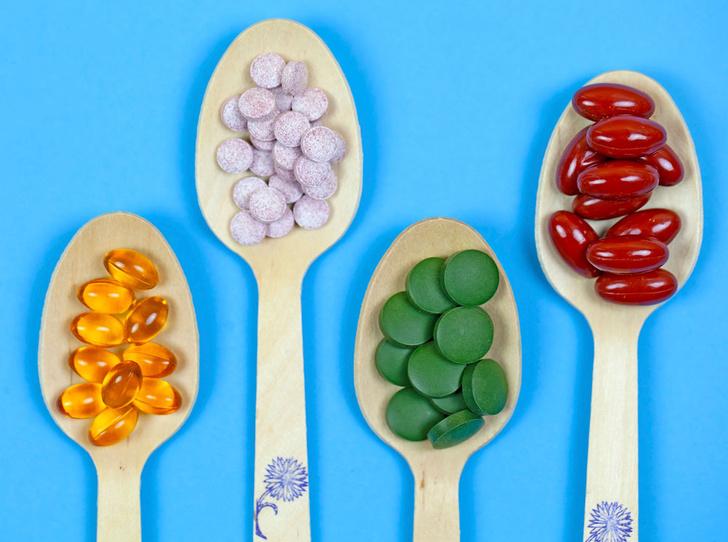 Фото №3 - Что съесть, чтобы похудеть: гид по пищевым биодобавкам