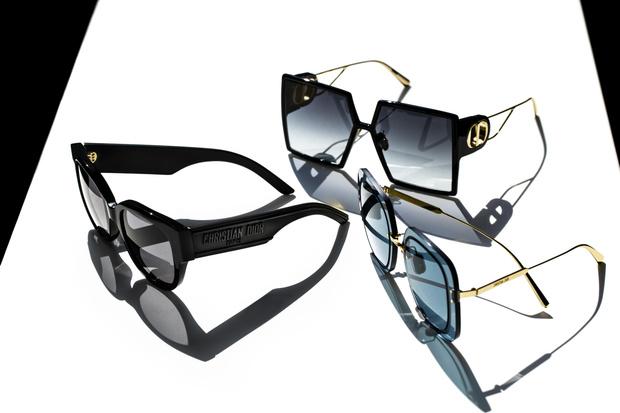 Фото №1 - Наследие и технологии: как создавались новые очки Dior и Thélios