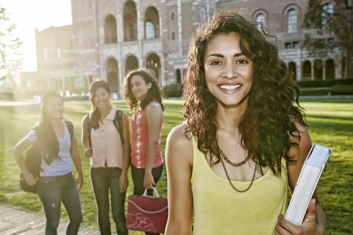 Фото №5 - Хочу учиться за границей! Как уговорить родителей?