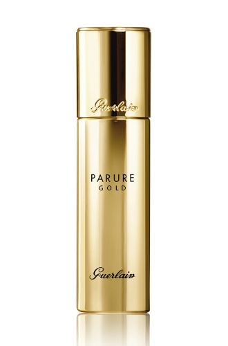 Тональное средство с омолаживающим эффектом Guerlain Parure Gold