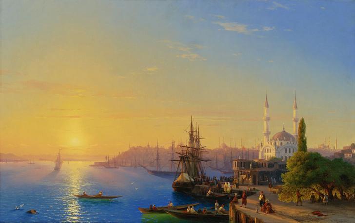 Фото №10 - Исторический рейтинг: TripAdvisor XIX века
