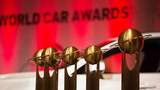 Фото №2 - Объявлен победитель конкурса «Лучший автомобиль мира»