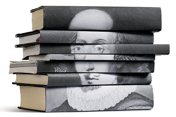Фото №1 - Сотворение Шекспиров
