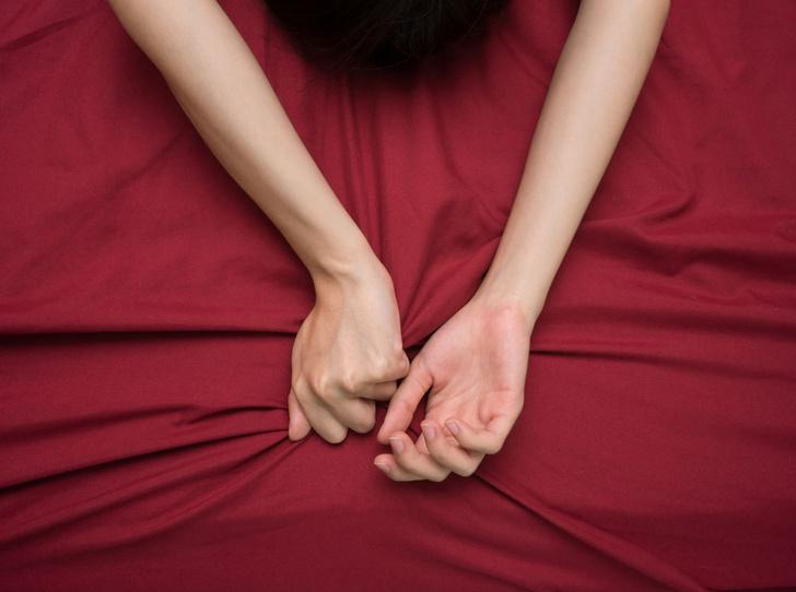 Фото №1 - Оргазмическая медитация: новая сексуальная мода