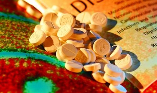 Фото №1 - Длительный прием аспирина ведет к потере зрения