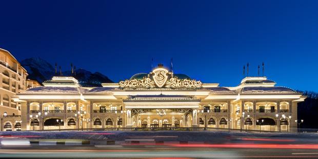 Фото №2 - Верю, не верю: разрушаем 10 популярных мифов о казино