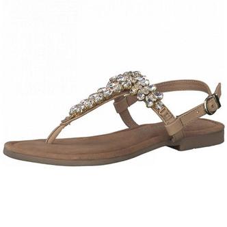 Фото №19 - От босоножек с декором до сандалий-гладиаторов: 10 антитрендов летней обуви