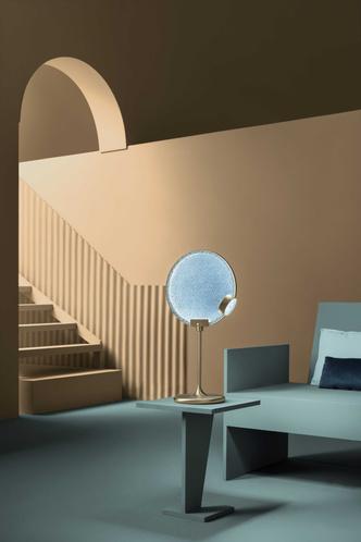 Фото №3 - Horo: коллекция света по дизайну Пьера Гоналона для Masiero