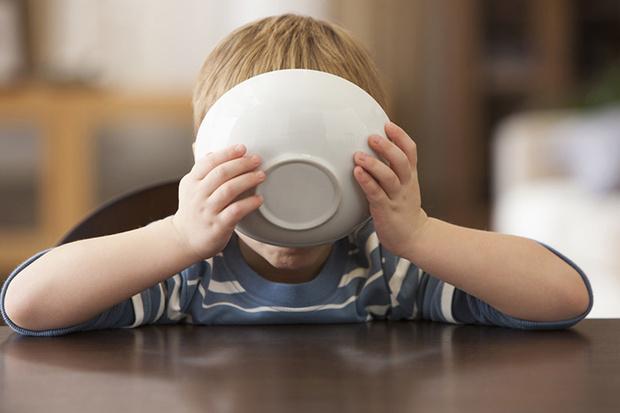 Фото №4 - Воспитание аппетита