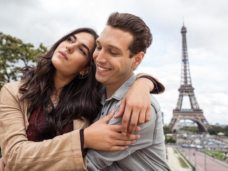 Фото №1 - Все французы романтичные, а итальянцы страстные: 7 мифов о мужчинах разных национальностей