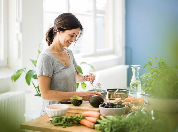 Фото №1 - 8 причин, почему вам стоит попробовать вегетарианство