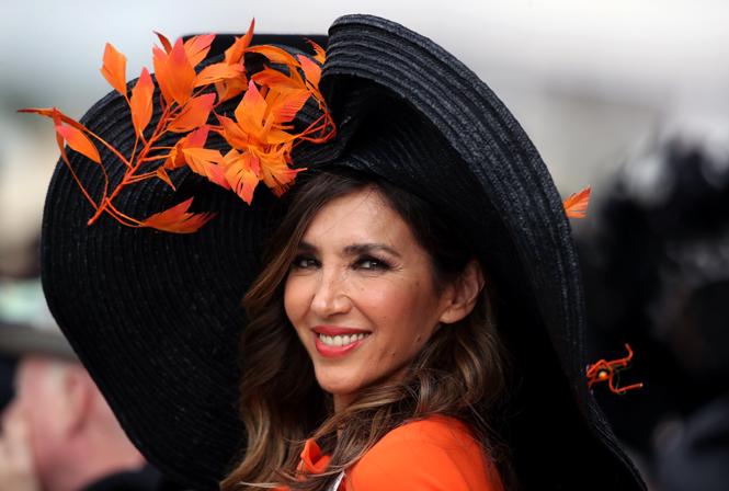 Фото №24 - Меган Маркл на Royal Ascot: что нужно знать о самых красивых королевских скачках года