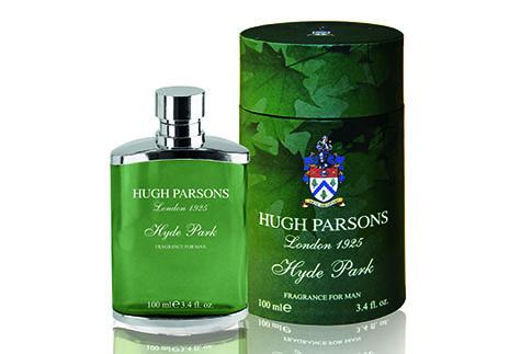 Фото №3 - Самые ожидаемые ароматы сезона по версии Pitti Fragranze