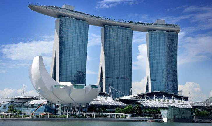 Фото №7 - 10 самых фантастических отелей планеты