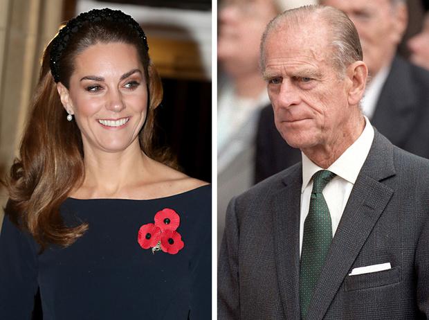 Фото №1 - Супруги монархов: почему Филипп так и остался принцем, а Кейт станет королевой