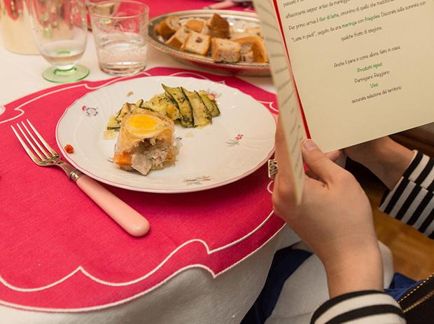 Фото №5 - Social Eating: еда как новый способ найти любовь
