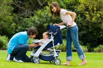 Фото №2 - Уроки жизни для малыша