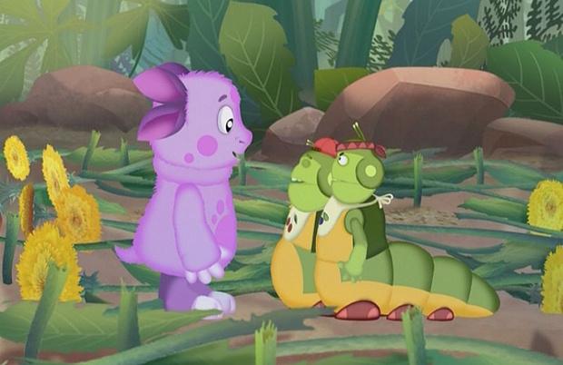 Фото №8 - Топ-10 мультфильмов, которые стоит запретить детям до 5 лет