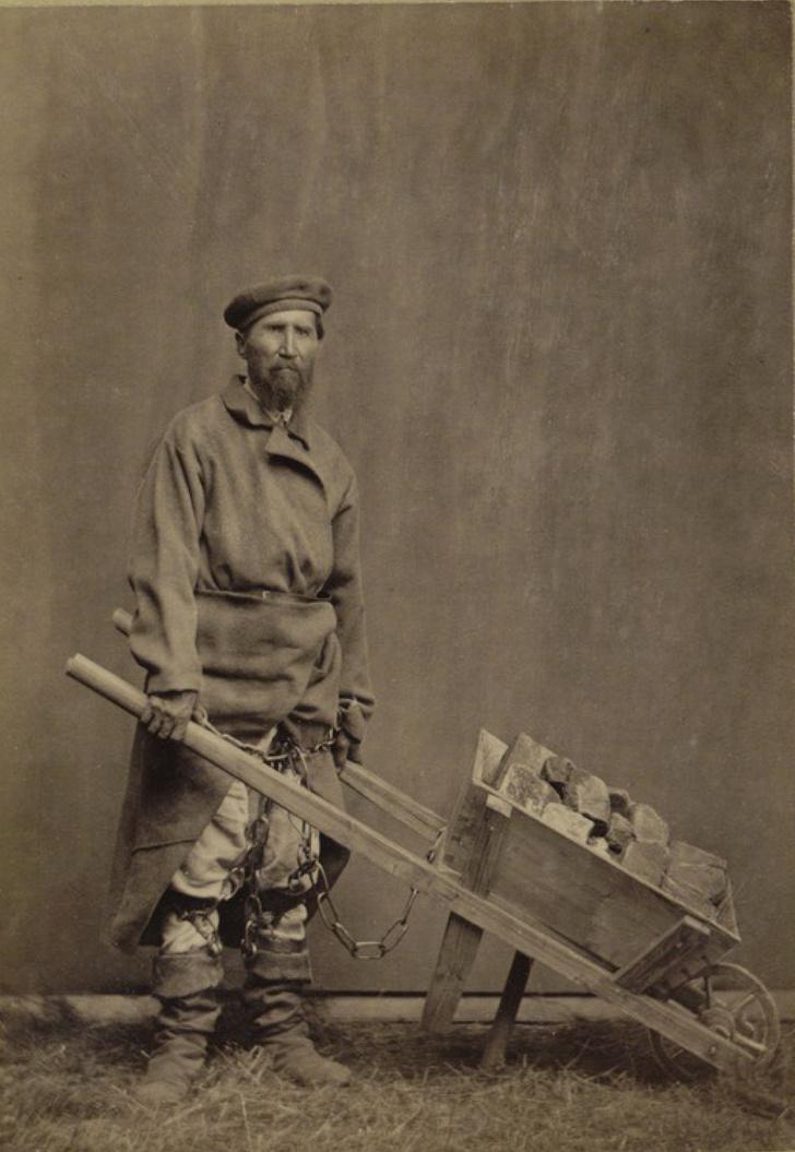 Фото №7 - Лжеимператор, поручик-бунтовщик, ссыльный песенник: три дерзких побега с каторги